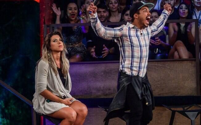Douglas levou R$ 2 milhões para casa na final da oitava temporada do reality
