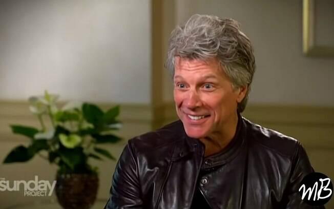 Bon Jovi detona Kim Kardashian em entrevista