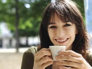 Café: proteção contra a depressão feminina