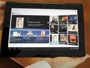 Tablets da Sony podem chegar às lojas em breve