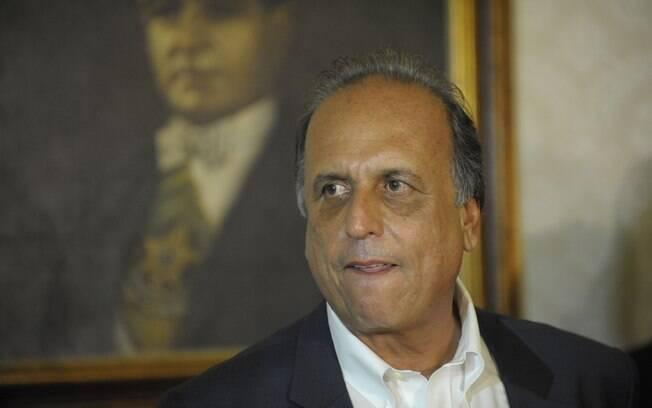 Segundo a Polícia Federal, Pezão foi citado em diálogos entre envolvidos na Operação Calicute