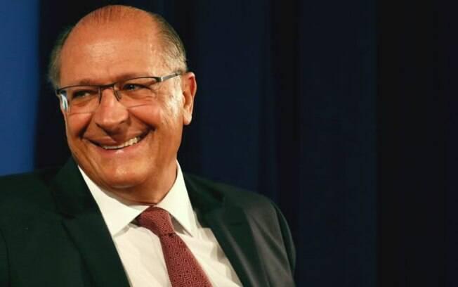 Geraldo Alckmin defendeu que governo Bolsonaro dê prioridade e foco aos interesses nacionais, e não no de outros países