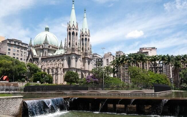 São Paulo conta com muitas atrações culturais, além de bons restaurantes