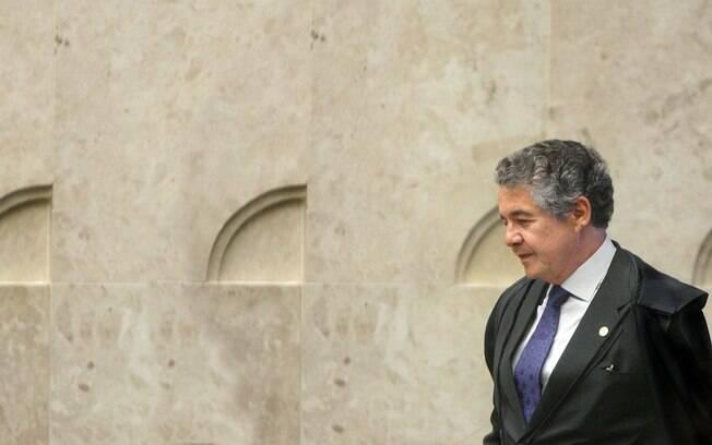 Ministro do STF Marco Aurélio Mello diz ver risco de ditadura no Brasil