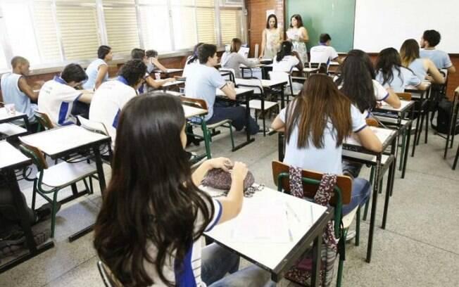 Lei municipal proibi abordagem, em sala de aula, de temas que tratem da