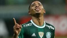 Gabriel Jesus é 2º brasileiro mais valorizado do futebol, diz site