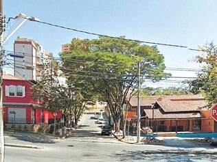 Crime. Policial militar foi morto no bairro Ouro Preto, em uma área com muitos bares e restaurantes