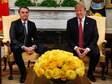 Bolsonaro confirma que terá reuniões bilaterais com Trump e Macron no Japão