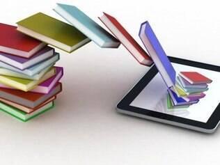 E-books modificam o cenário para escritores independentes, remodelando as formas de negócio existentes