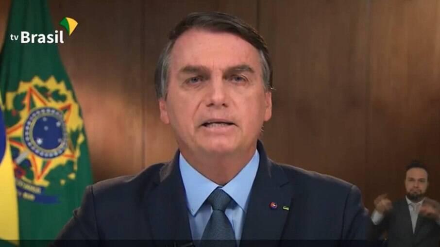 Bolsonaro decidiu ir para Nova York em reunião da ONU