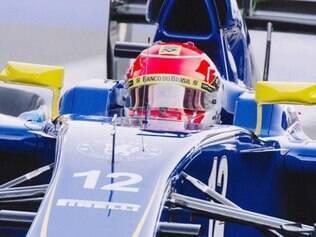 Quinta colocação em Melbourne foi também o melhor resultado de um piloto estreante da Sauber