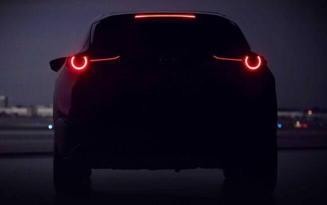 Novo SUV será revelado em aproximadamente um mês, quando o Salão de Genebra abrir as portas