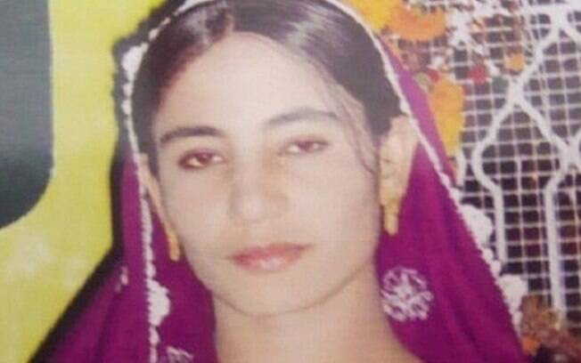 Waziran tinha apenas 24 anos
