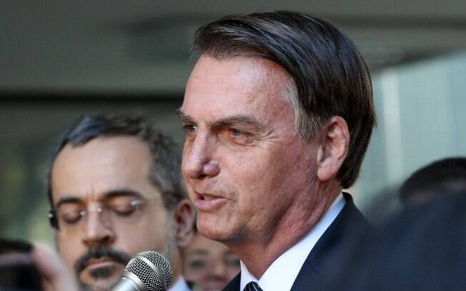 Presidente Jair Bolsonaro sancionou a nova lei na última sexta-feira