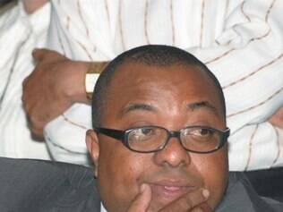 Sapão nega que tenha divulgado boatos sobre Pinduca