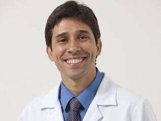 Evento. O oncologista Leandro Ramos é um dos organizadores do encontro de hoje