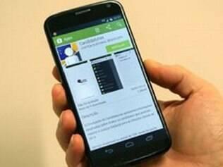 Aplicativo funcionará tanto na plataforma Android como para iOS