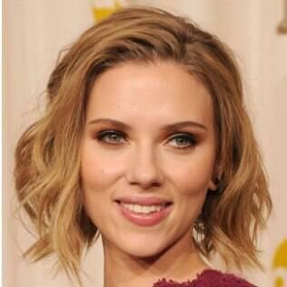 Scarlett Johansson é sagitariana