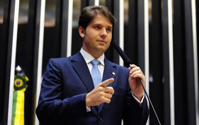 Deputado federal pelo Solidariedade da Bahia, Luiz Argôlo chegou a ter sua cassação aprovada pelo Conselho de Ética da Câmara. Foto: Agência Câmara