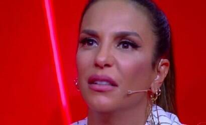 Globo veta famoso em novo programa de Ivete Sangalo