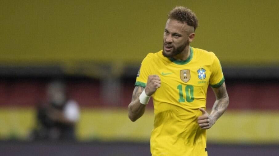 Seleção Brasileira encara o Paraguai pelas Eliminatórias da Copa do Mundo de 2022