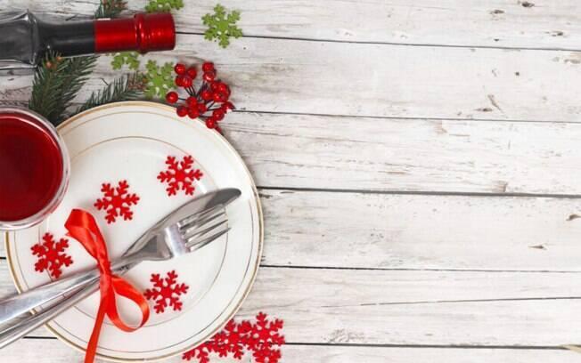 Ceia de Natal a dois: receitas prticas e na medida certa