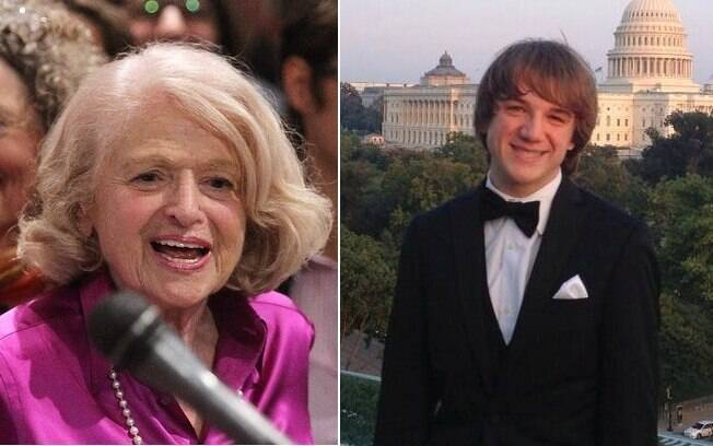 Edith Windsor e Jack Andraka: a história e a renovação do movimento gay