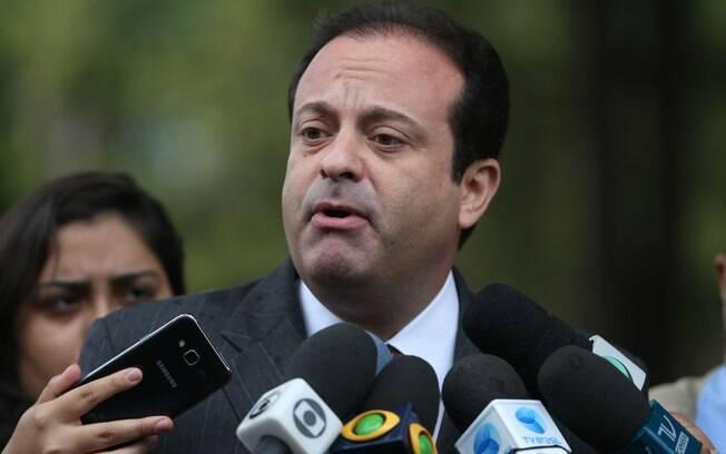 Dono de foro privilegiado, deputado André Moura está implicado em diversas ações penais no STF
