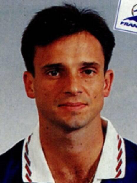 Wagner Lopes é um dos jogadores brasileiros que defendeu outra seleção