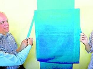 Representatividade.  O vereador contagense Eduardo Sendon inaugura nova casa para os tucanos com Pimenta da Veiga e Dinis Pinheiro