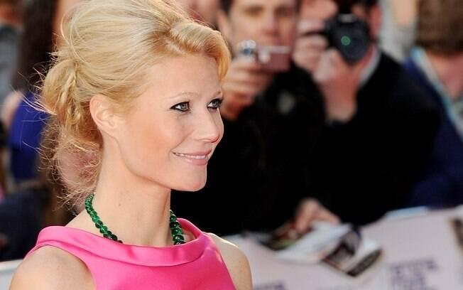 Gwyneth Paltrow ganhou Emmy por sua atuação no Glee