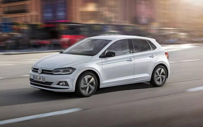 VW Polo feito em São Bernardo do Campo (SP) será igual ao que será lançado na Europa, em setembro