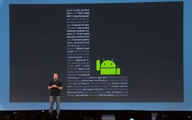 Android L é a nova versão do Android, ainda sem data de lançamento