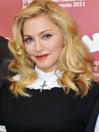 Madonna em Veneza