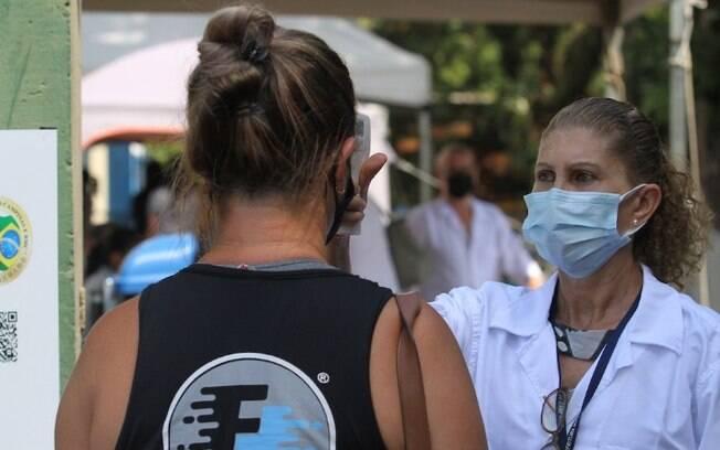 Covid-19: Campinas vai abrir 14 centros de saúde neste final de semana
