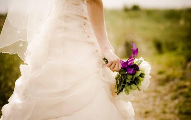 Menos é mais: em 2012, a tendência em casamentos é valorizar a simplicidade