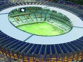 """""""FT"""" afirma que os 12 estádios da Copa vão ficar prontos a tempo"""