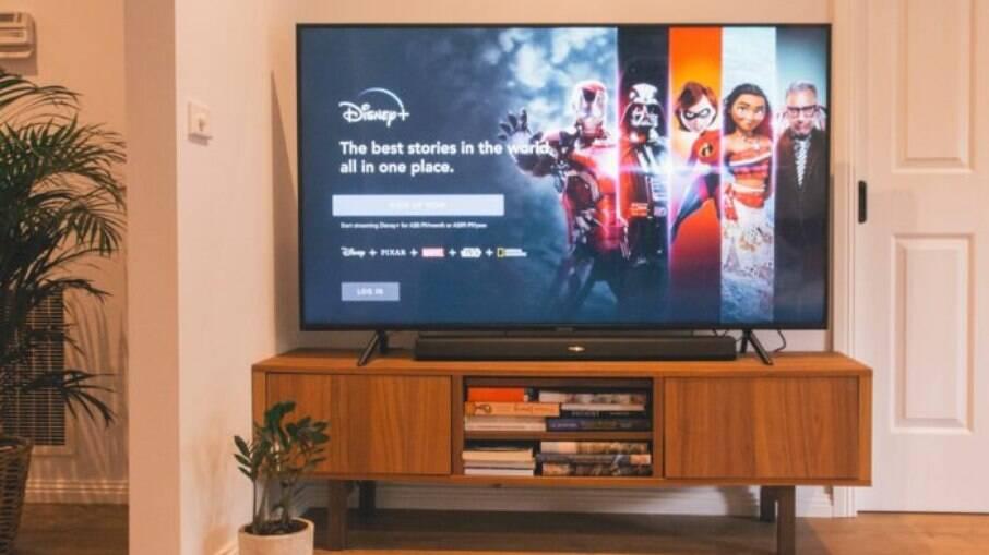Disney+ faz promoção com assinatura mais barata