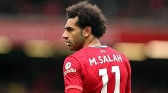 Real planeja oferecer estrela da equipe para contratar Salah