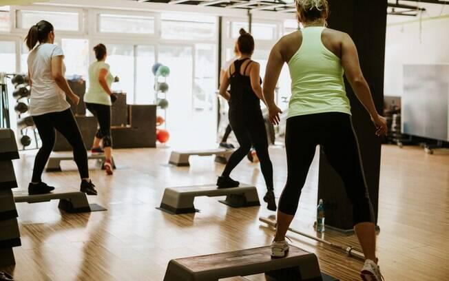 Treino HIIT costuma elevar bem a frequência cardíaca, pois tem objetivo de acelerar o metabolismo e queimar calorias