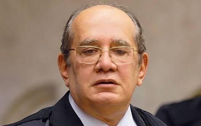 Legalidade da ação será julgada por Gilmar Mendes.