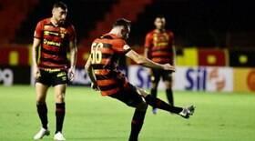 Sport vence a primeira e mantém tabu contra Grêmio