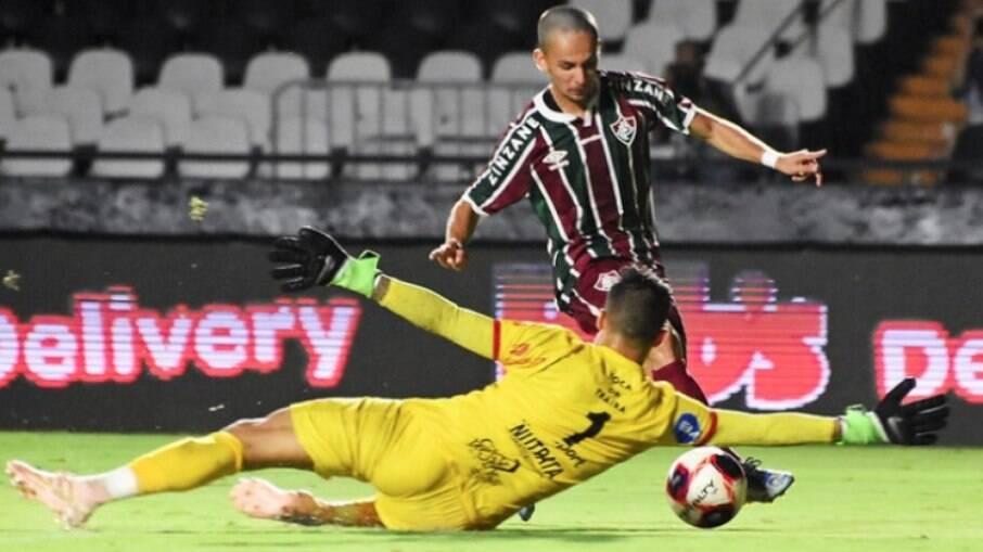 Fluminense joga nesta terça-feira pelo Campeonato Carioca