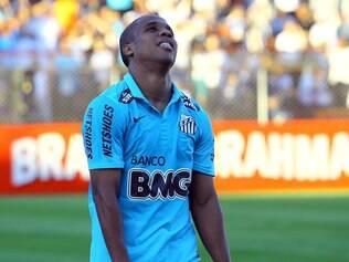 4fed0b8060 Borges pode deixar o Santos e acertar a sua ida para o Cruzeiro - Futebol -  iG