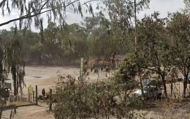 Rompimento de caldeira aconteceu em Minas Gerais