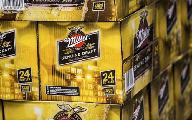 Gigante de marcas de cerveja comprou segunda maior empresa do setor. Foto: SAB Miller/Divulgação