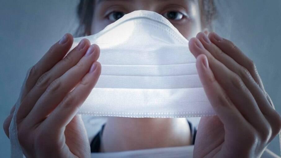 Plano SP mantém o uso de máscara obrigatório em espaços públicos