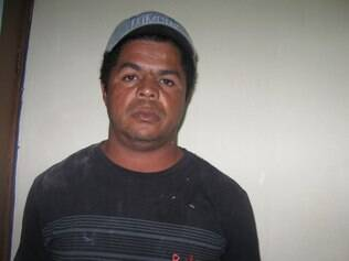 Barbosa está detido na Cadeia Pública de Taiobeiras e nega os crimes