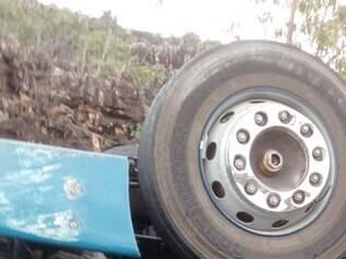 As causas do acidente não foram descobertas.