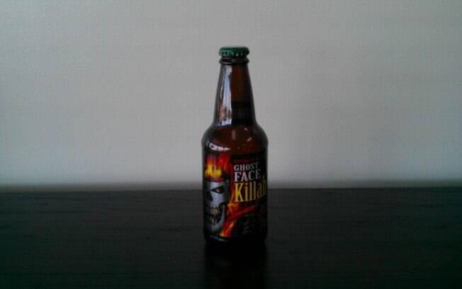 Cervejas bizarras: a Ghost Face Killah alia a cerveja com seis tipos de pimentas, inclusive a mais picante do mundo